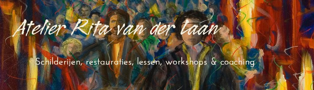 Atelier Rita van der Laan